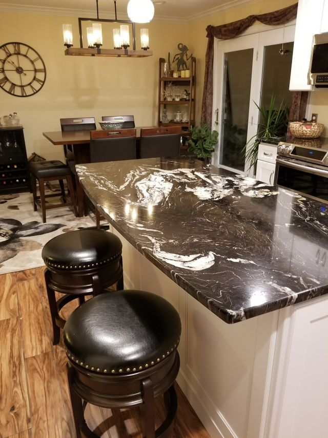 Buffalo Granite And Marble | Natural Stone Products for