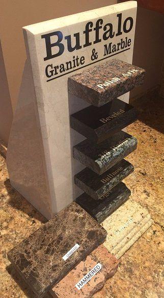 Commercial Granite Buffalo, NY