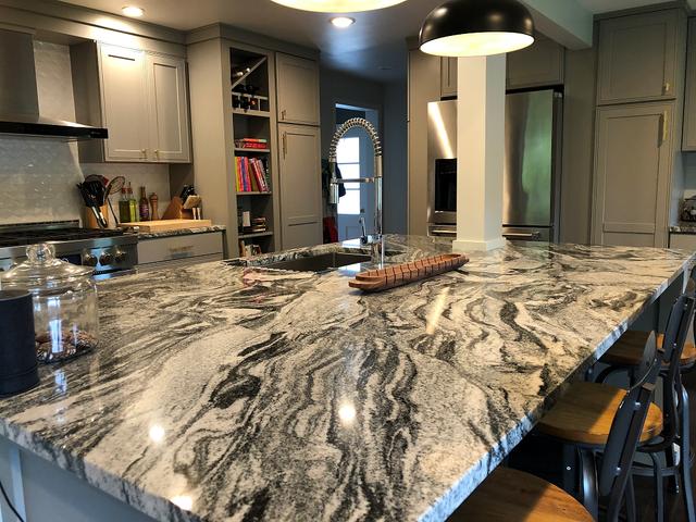 Marble Countertops In Buffalo Ny