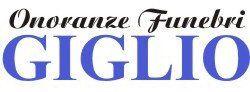 Onoranze funebri GIGLIO logo
