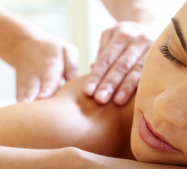 Massage Therapy by Diane Hovest at Lammers Chiropractic Care
