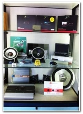 impianti audio e video personalizzati