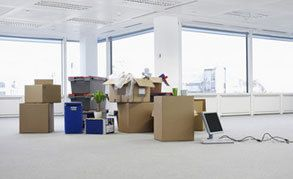 Business removal services