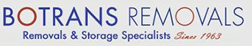 Botrans Removals & Storage logo