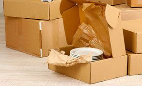 Domestic packaging solutions