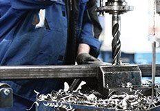 lavori in ferro