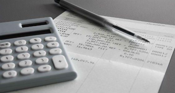 Dichiarazione bancaria per prestito di finanza aziendale