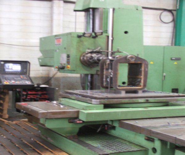 Enginerring workshop