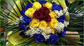 vendita fiori freschi