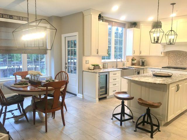 Kitchen Bath Design Remodel Richboro Pa Weiler S