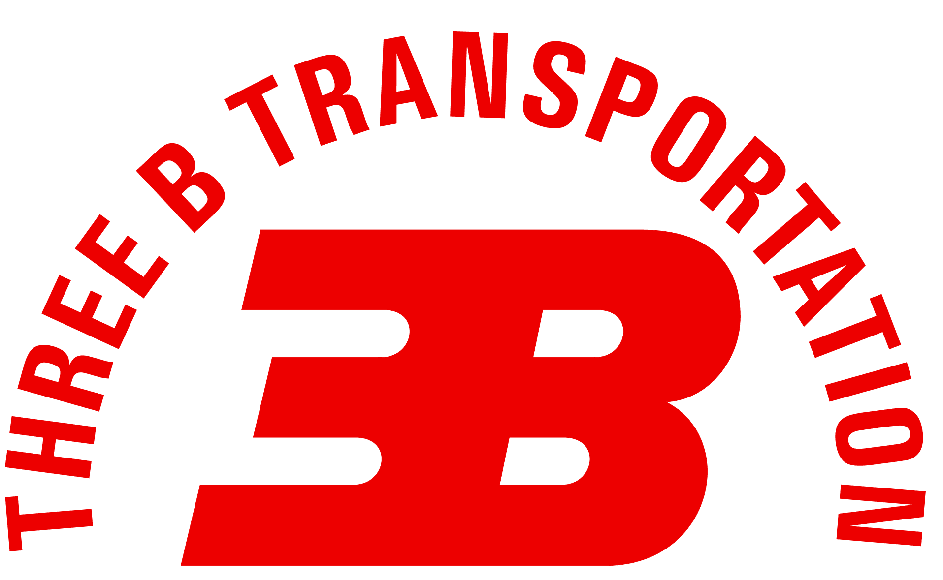 Three B Transportation Logo