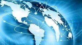 connessioni internazionali
