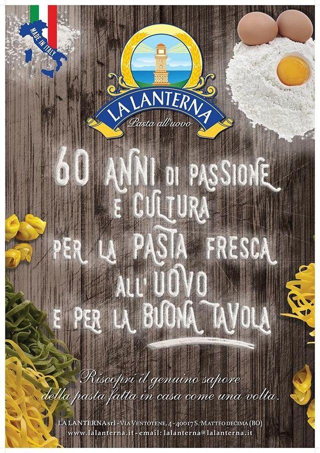 La lanterna's anniversary