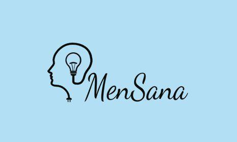 MenSana - Logo