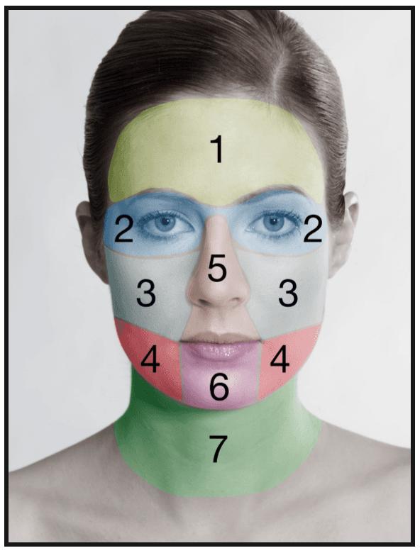 dermodality prescription facial system
