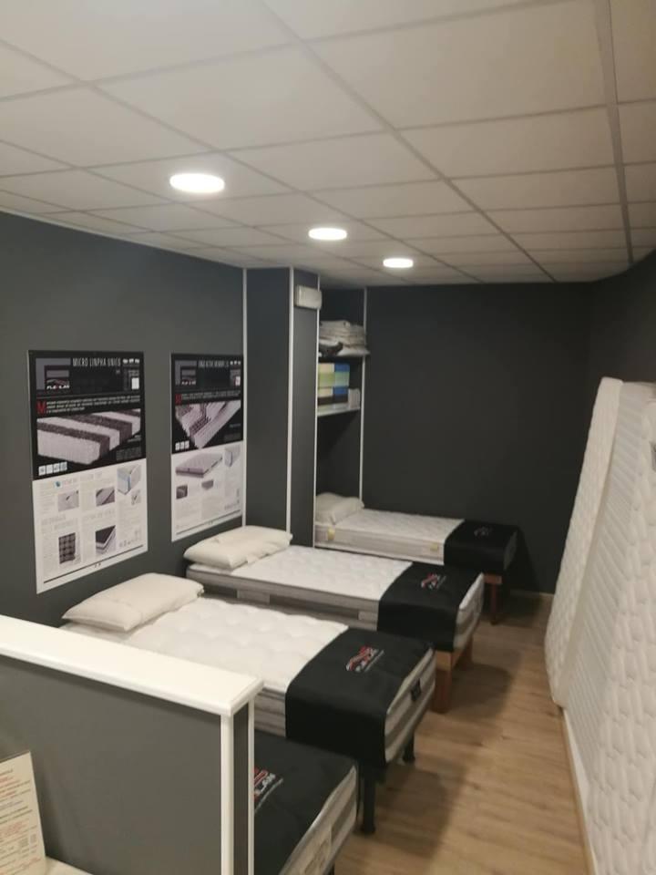 Centro specializzato materassi - Giaveno - Torino - Mobili Arredostile