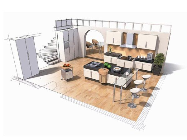 Servizi giaveno torino mobili arredostile for Progetti design interni