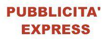 Pubblicità Express - Logo