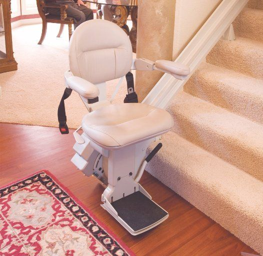 Stair lifts in San Francisco, CA   Complete Access