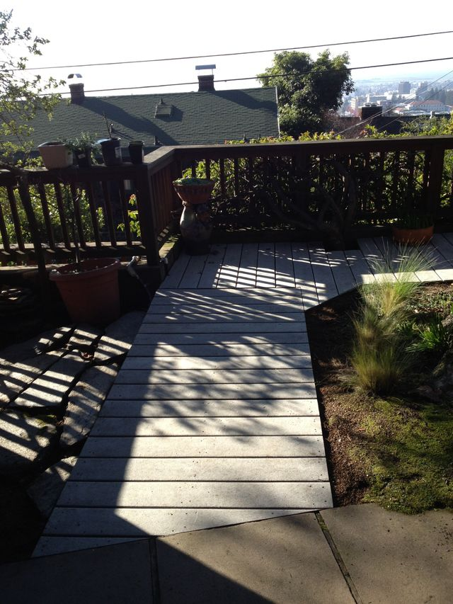 Wheelchair ramps in San Francisco, CA   Complete Access