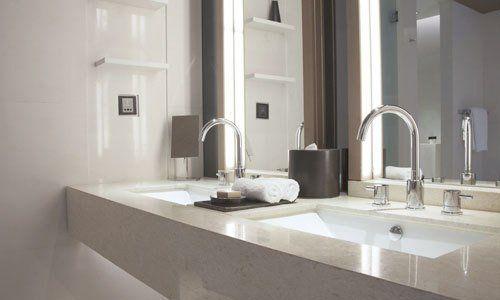 dual sink