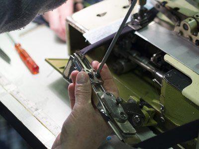 strumenti di cucire