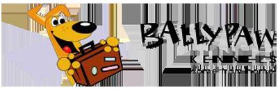 BALLYPAW logo