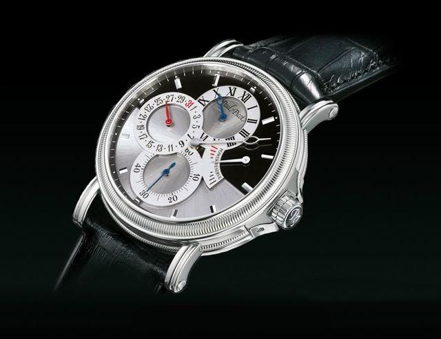 orologio paul picot