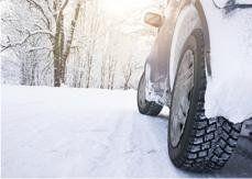 vendita pneumatici neve