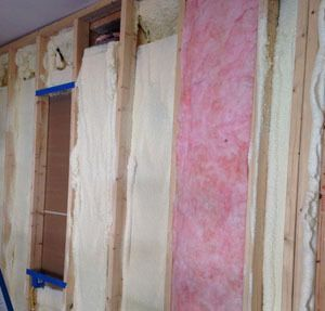 Blown In Insulation Windham Me Insulation Contractors