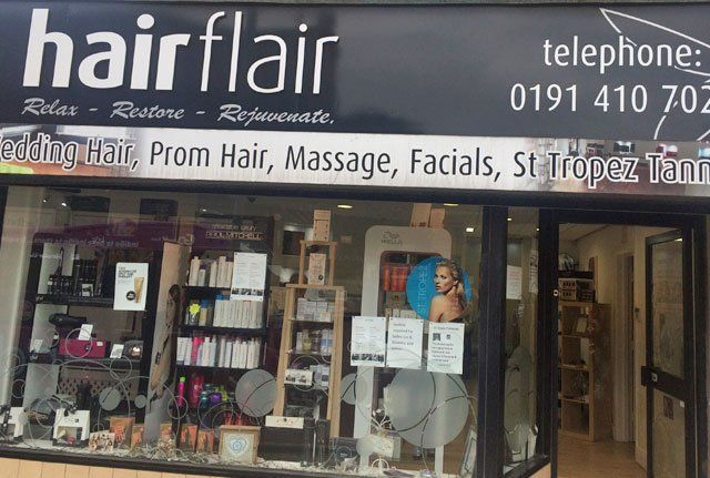 hairflair store