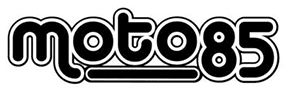 MOTO 85 - LOGO