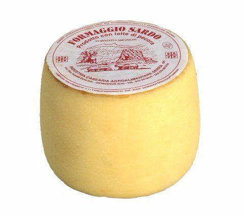 forma di formaggio minion