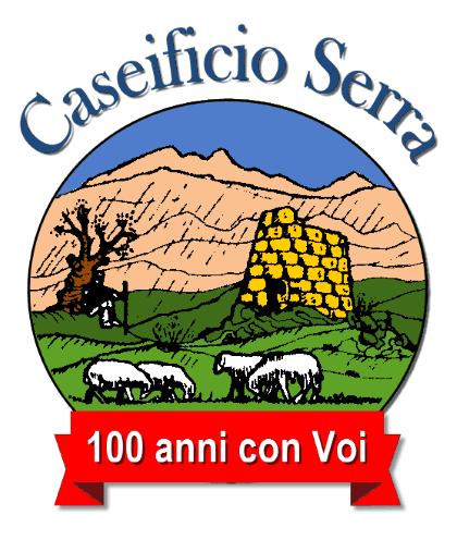 caseificio serra logo