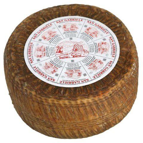 form di formaggio san gabriele
