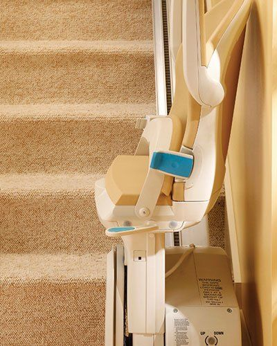 mobility stairlift