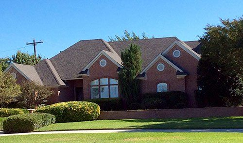 Residential Roofing Contractors Brownwood, TX