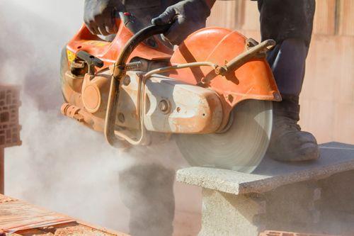 Concrete Cutting Abilene, TX
