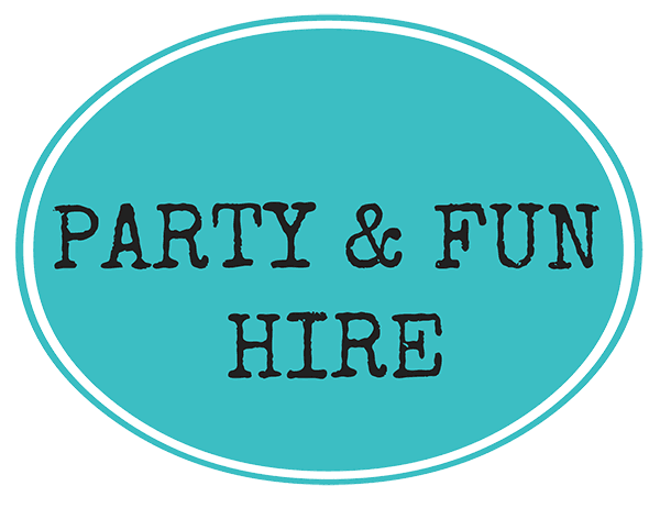 logo party and fun depot