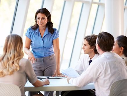 Accountant professional in a Business Consulting in Lincoln, NE