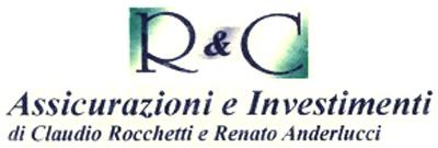 R & C ASSICURAZIONI E INVESTIMENTI - LOGO