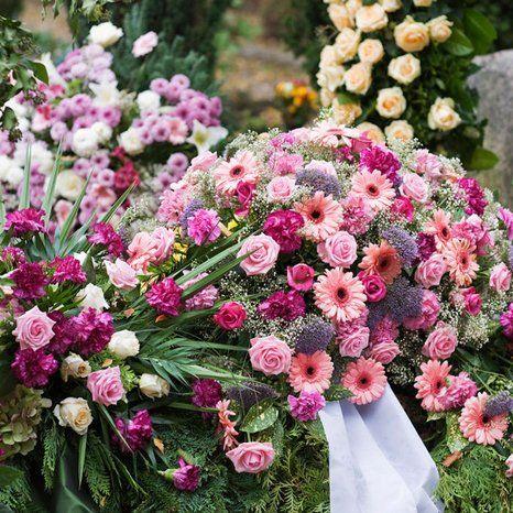 personalised flowers