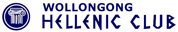 Wollongong Hellenic Club  logo
