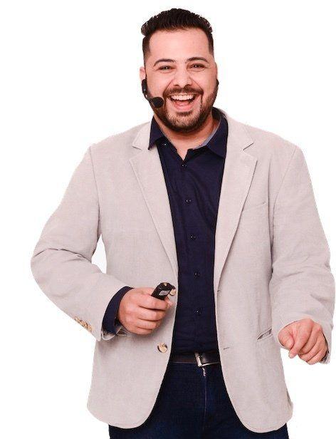 Início João Barbosa Palestrante Motivacional Networking E