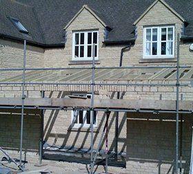 building - Eynsham, Witney - Steve Creasey Building Services -