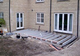loft conversion - Eynsham, Witney - Steve Creasey Building Services -