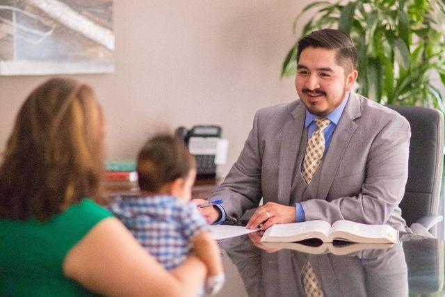 San Antonio Immigration Lawyer Vidaurri Lyde Rodriguez