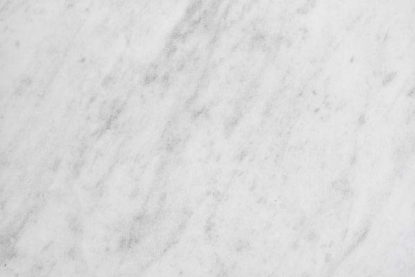 Marmo bianco venature nere