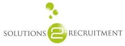 SOLUTIONS 2 RECRUITMENT logo