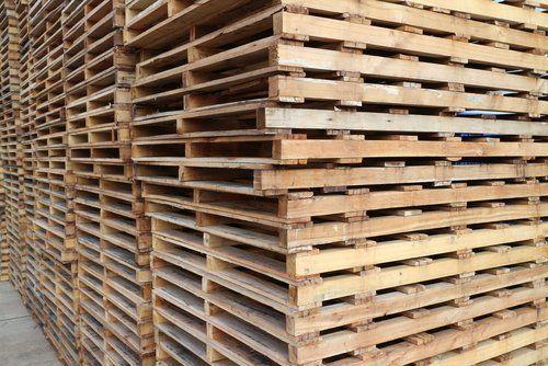 pedane di legno